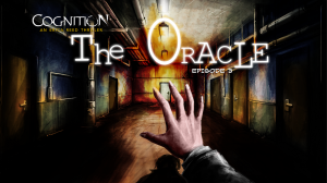 Episode 3: The Oracle